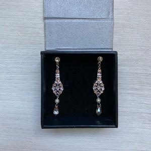 Thomas Knoell Designs statement earrings